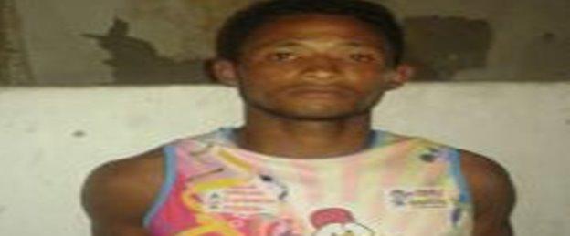Homem acusado de assassinar o próprio irmão é preso por porte ilegal de armas em Quebrangulo